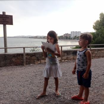 Babysitting job in la Vall d'Uixó: babysitting job Adolfo