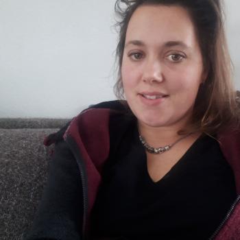 Gastouder Boskoop: Monica