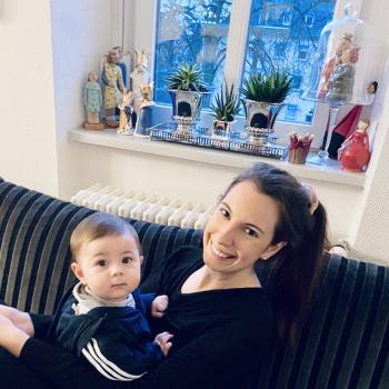 Babysitter Hamburg: Anna-Lena