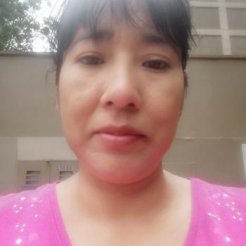 Niñera San Juan de Lurigancho: Gladys
