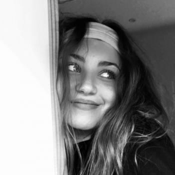 Baby-sitter Lyon: Nina