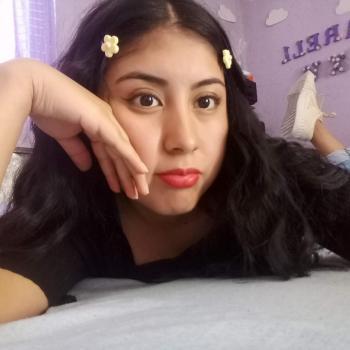 Babysitter Puebla City: Areli