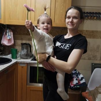 Babysitting job in Tartu: babysitting job Sofia