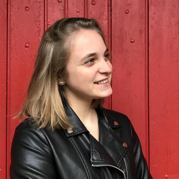 Baby-sitter Dijon: Cléa