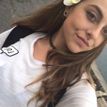 Niñera Las Palmas de Gran Canaria: Marta
