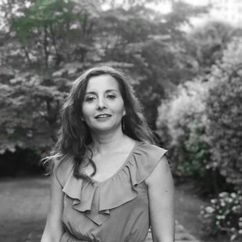 Niñera en Pucón: Carolina