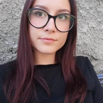 Babysitter a Guidizzolo: Francesca
