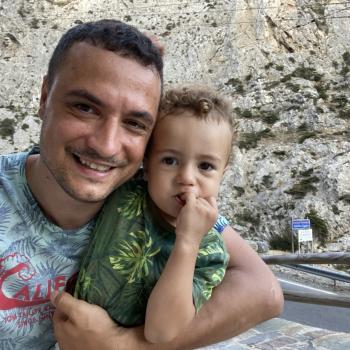Barnvaktsjobb i Esbo: barnvaktsjobb Dimitrios