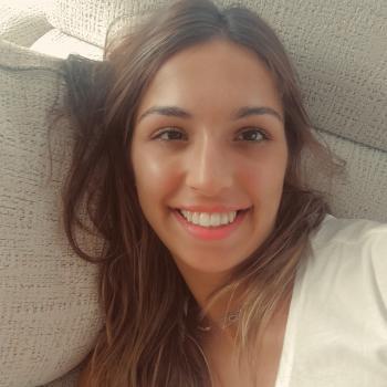 Childminder in Paços de Ferreira: Sara
