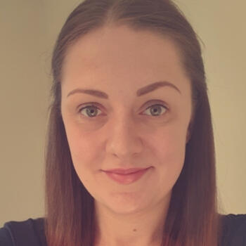 Nannies in Basingstoke: Katie