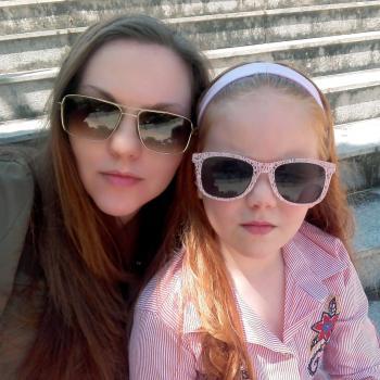 Trabalho de babysitting Sintra: Trabalho de babysitting Violeta