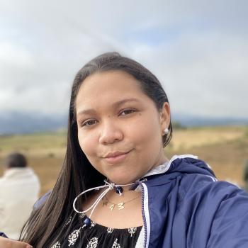 Babysitter in Desamparados (San José): María José