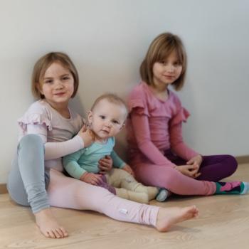 Lastenhoitotyö Helsinki: Lastenhoitotyö Kati