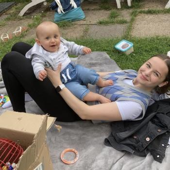 Babysitter in Mülheim (Ruhr): Lucie