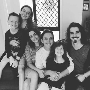 Babysitter Brisbane: Abbie