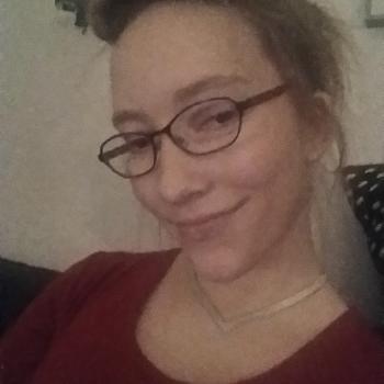 Babysitter Östersund: Helen