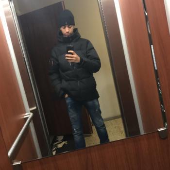 Barnvakt Stockholm: Yassin