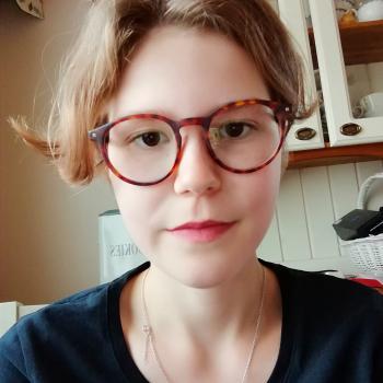Babysitter Sastamala: Sonja