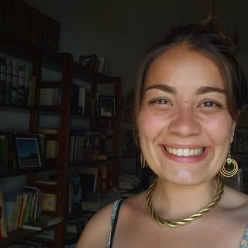 Babysitter Lisboa: Laura