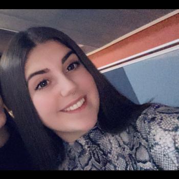 Baby-sitters à Mons: Katia