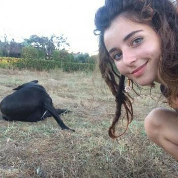 Babysitter Vila Nova de Famalicão: Filipa