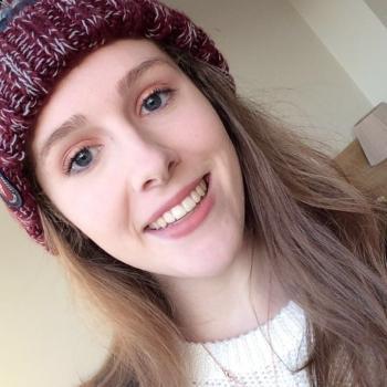 Childminder Carlow: Caitlin