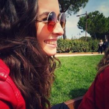 Babysitter Forlì: Marica