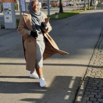 Nanny Genf: Saoudatou