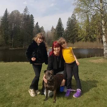 Barnvaktsjobb i Nässjö: barnvaktsjobb Alexandra