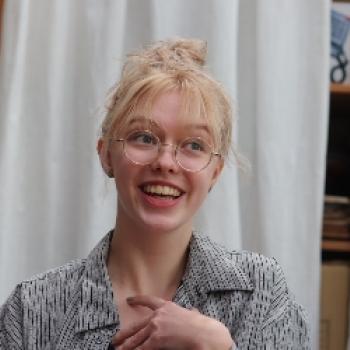 Babysitter Almere Stad: Emilie