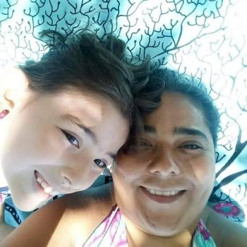 Babysitter in Isla de Tibás: Sofía