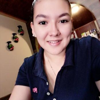 Babysitter in San Antonio: Fernanda