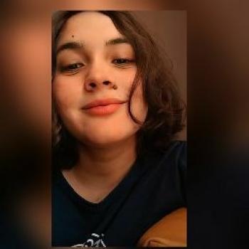 Niñera en Canelones: Selena Duarte