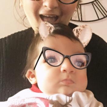 Baby-sitter Lembras: Aurelie