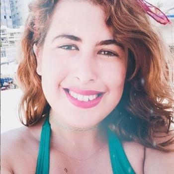 Babysitter Londrina: Vitória Govea Ferreira Dos Rei