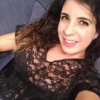 Babysitter Salamanca: Laura