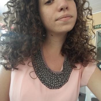 Babysitter São José do Rio Preto: Natália