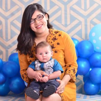 Trabajo de niñera en Monterrey: trabajo de niñera Cecilia