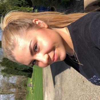 Babysitter in Loughborough: Charlotte