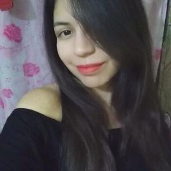 Babysitter in Quilicura: Paula