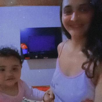 Emprego de babá em São José dos Pinhais: emprego de babá Karim