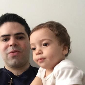 Babysitter Berlin: Matheus