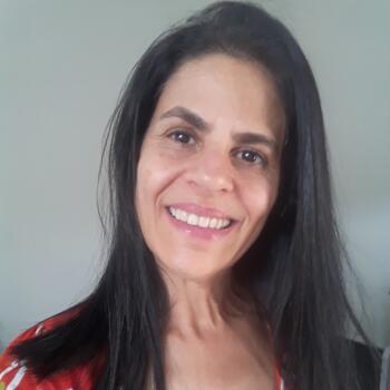 Babá São Paulo: Inês