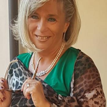 Babysitter in Prato: Stefania