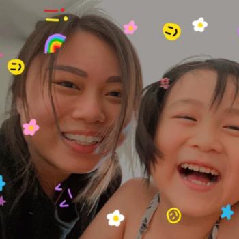 Babysitter Singapore: Gwendolyn