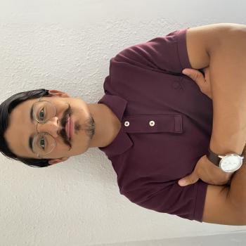 Babysitter in Alfafar: Johan Abdias