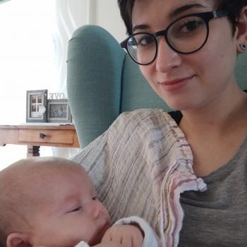 Babysitter Bad Kötzting: Nina