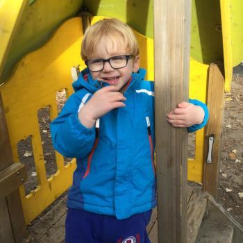 Babysitting job Bussum: babysitting job MICHAEL