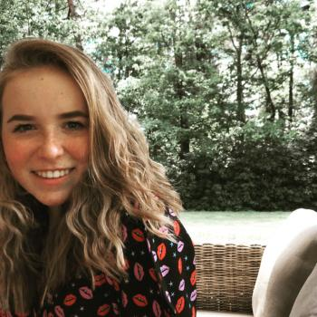 Oppas in Ugchelen: Saskia