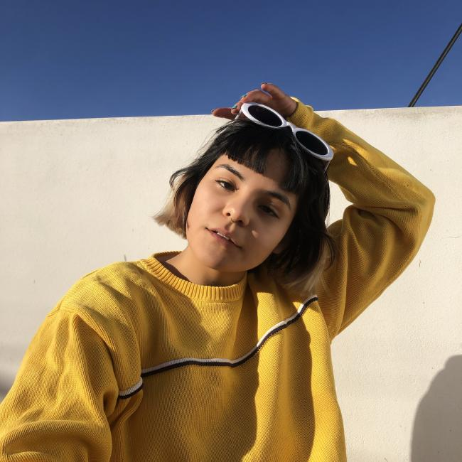 Niñera en Arequipa: Fiorella
